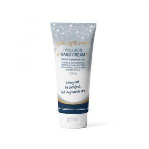 Gaia Naturelle Hyaluron Hand Cream