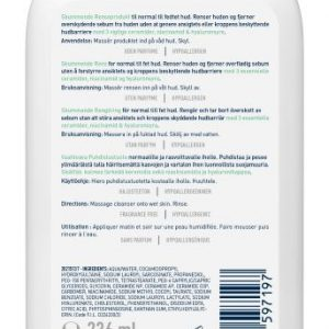 Pjenušavi gel za čišćenje