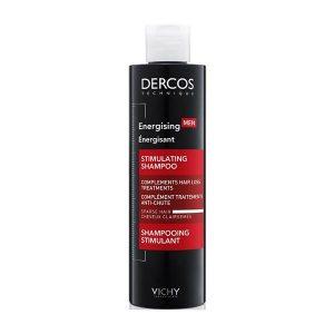 Vichy Dercos Energetski Šampon Za Muškarce 200 Ml