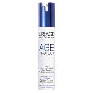Uriage AGE PROTECT MULTI ACTION krema
