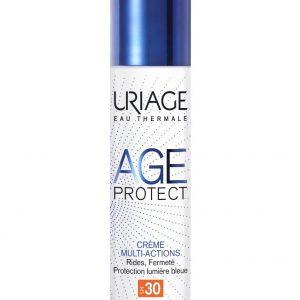Uriage AGE PROTECT MULTI ACTION krema SPF30