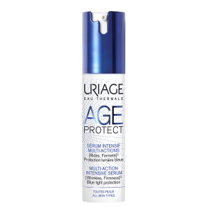 Uriage AGE PROTECT MULTI-ACTION intenzivni serum