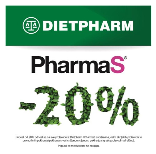 Dani Dietpharma I Pharmasa - Ljekarna Online
