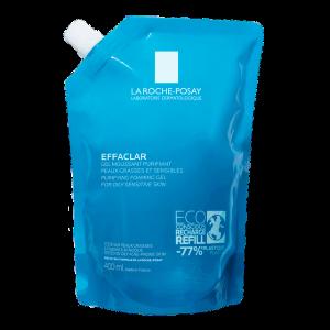 La Roche-Posay Effaclar gel Eco-Refill 400ml