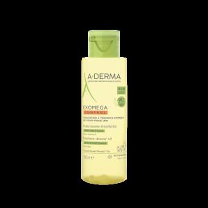 A-Derma EXOMEGA CONTROL emolijentno ulje za tuširanje