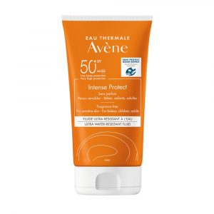 Avene Sun Intense Protect vodootporni fluid SPF50+ 150 ml