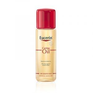 Eucerin Prirodno ulje za njegu tijela 125 ml