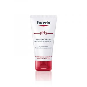 Eucerin pH5 krema za ruke 75 ml