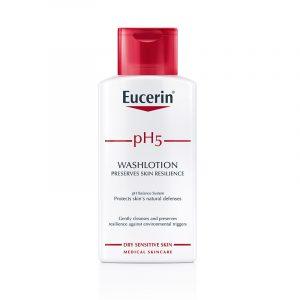 Eucerin pH5 losion za pranje 200 ml