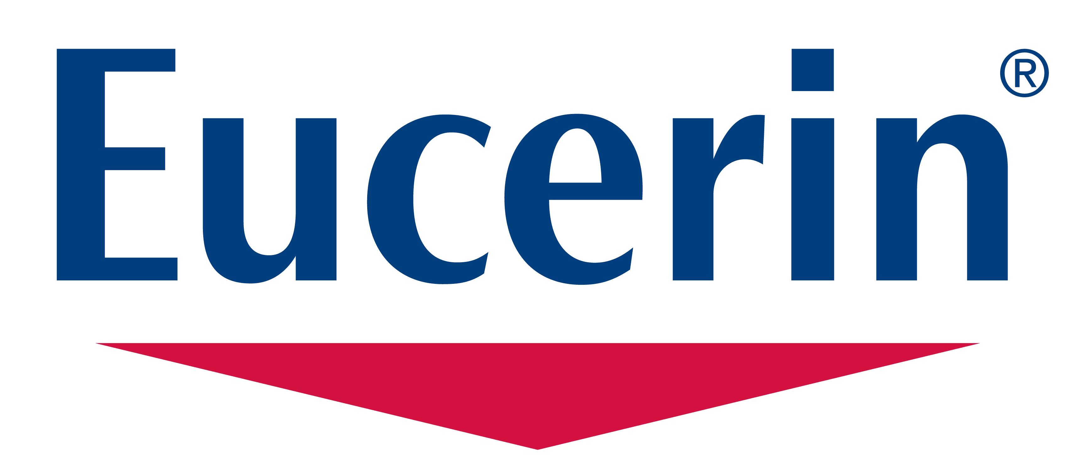 Eucerin Logo Logotype - Ljekarna Online