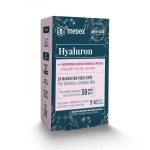 Hyaluron kapsule