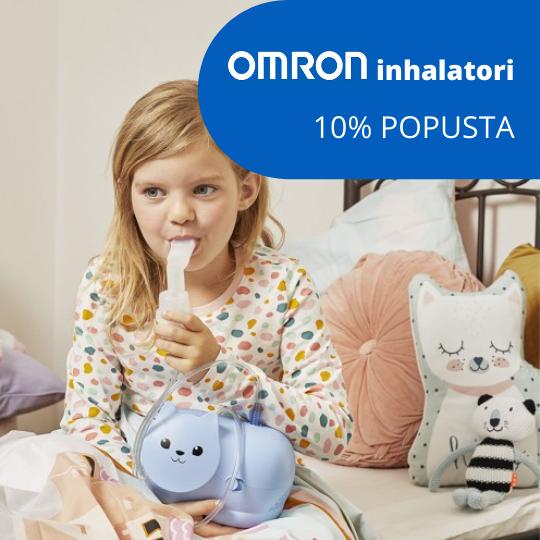Omron Inhalatori - Ljekarna Online