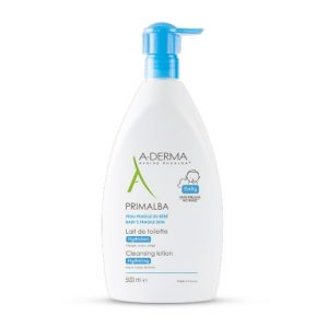A-DERMA PRIMALBA hidrirajuće mlijeko za čišćenje