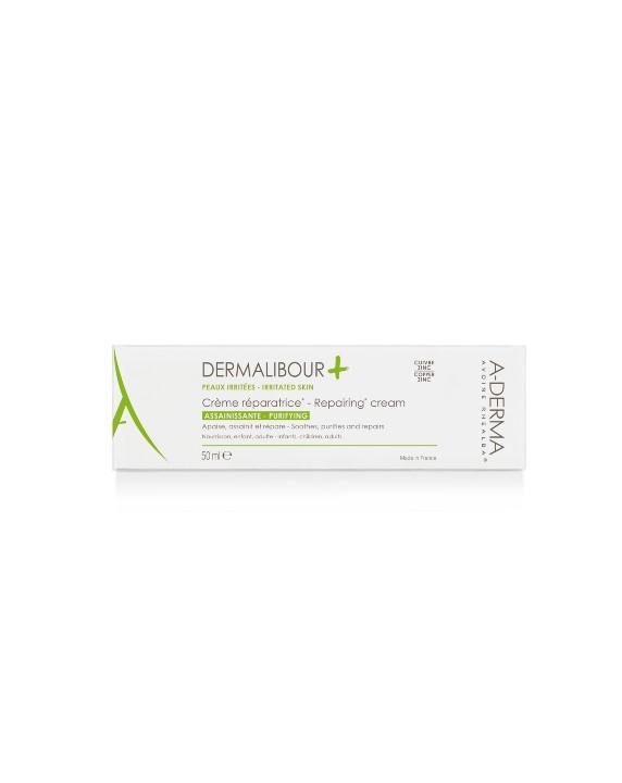 A-Derma Dermalibour+ Obnavljajuća Krema