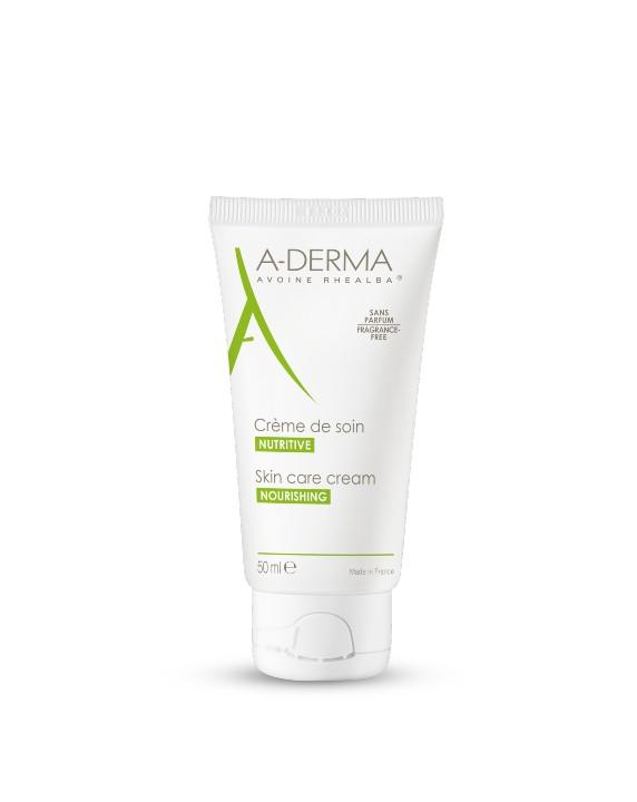 A-Derma Krema Za Njegu Kože