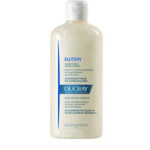 DUCRAY Elution uravnotežujući šampon