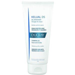 DUCRAY Kelual DS pjenušavi gel