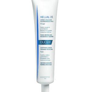 DUCRAY Kelual DS umirujuća krema za smanjenje ljusaka