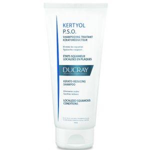DUCRAY Kertyol P.S.O. keratoreducirajući šampon