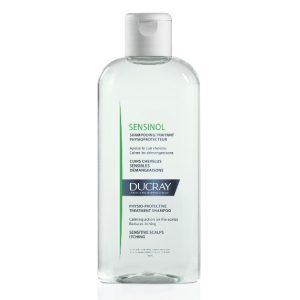 DUCRAY Sensinol fiziološki zaštitni šampon