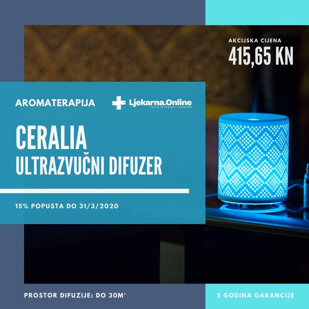 difuzer ceralia - Ljekarna Online
