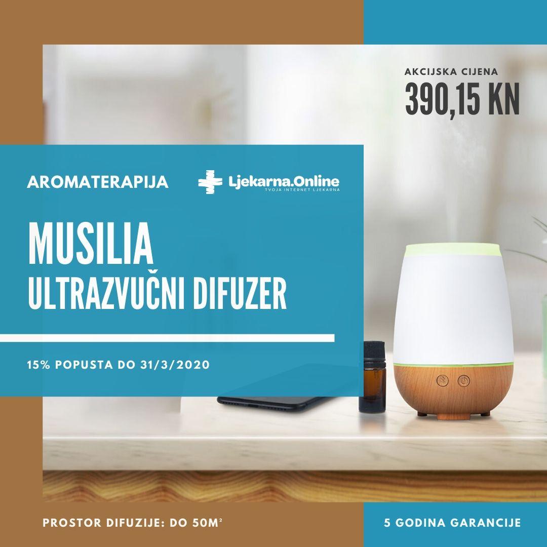 difuzer musilia - Ljekarna Online