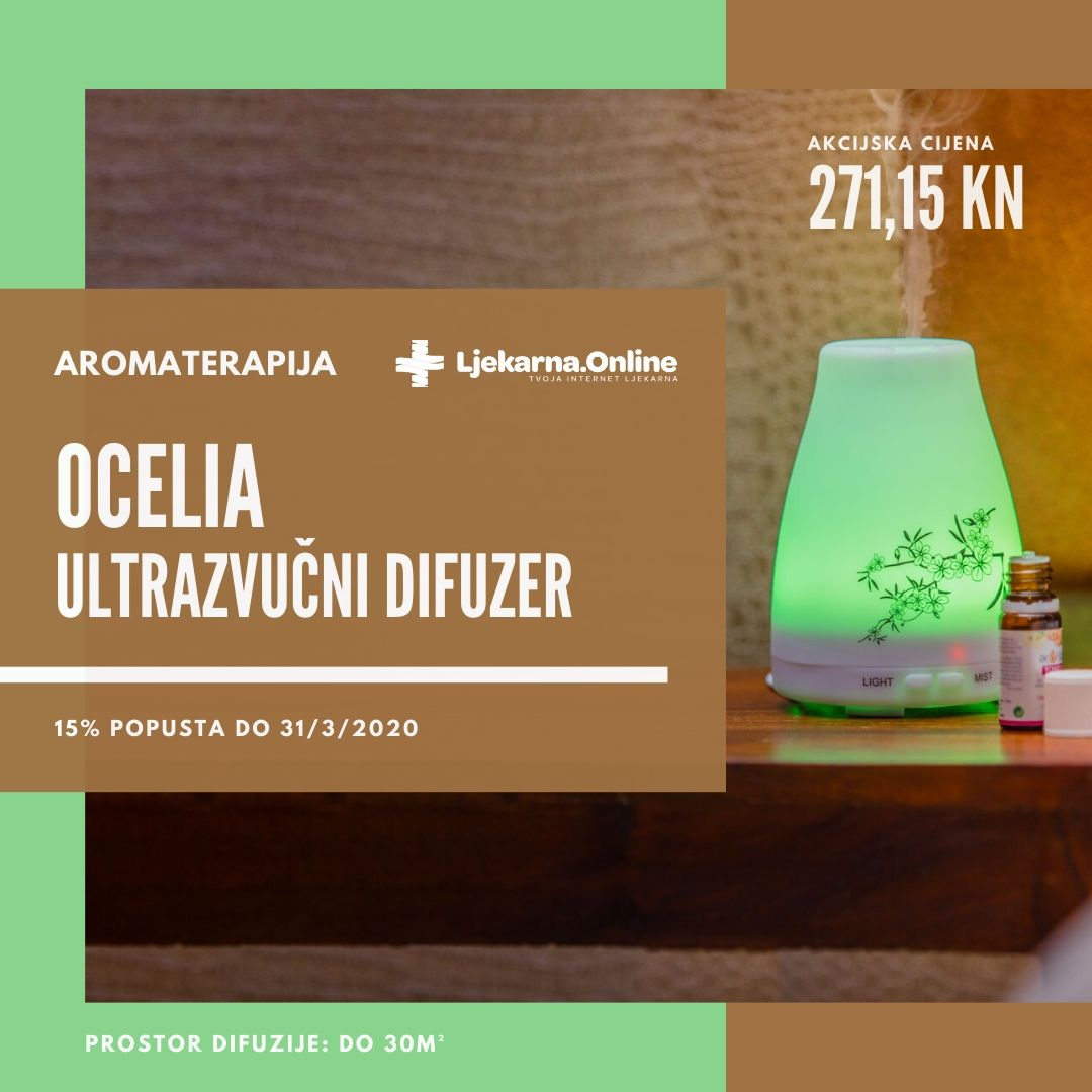 difuzer ocelia 1 - Ljekarna Online