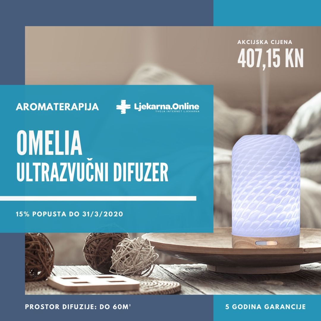 difuzer omelia - Ljekarna Online