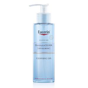 Eucerin DermatoCLEAN [HYALURON] gel za čišćenje 200 ml