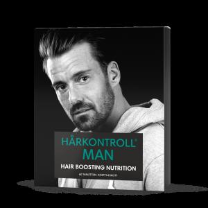 Harkontroll Man Boost