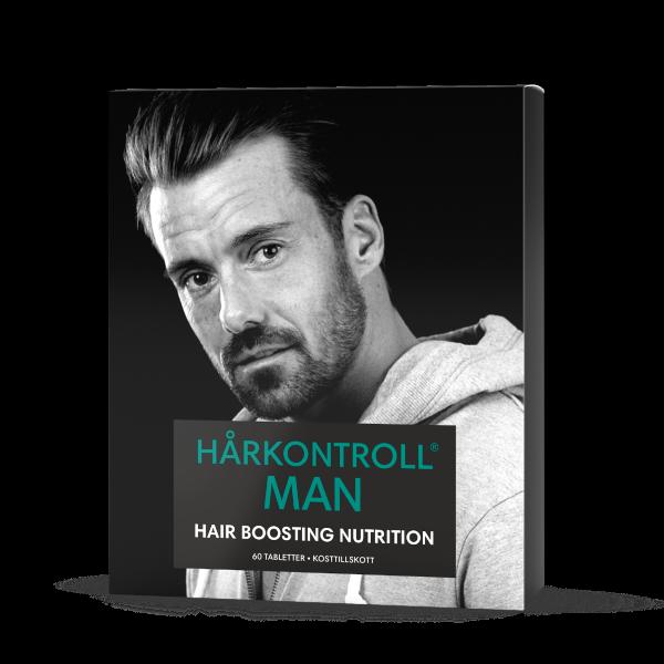harkontroll man boost - Ljekarna Online