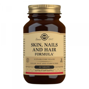 Skin Nails and Hair tablete a60