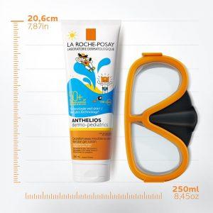 La Roche-Posay Anthelios dermo-pediatrics wet gel za mokru ili suhu kožu djece 250 ml