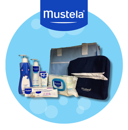 mustela prva torba - Ljekarna Online