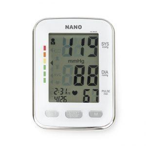 Nano V2 Basic Tlakomjer Za Nadlakticu - Ljekarna Online
