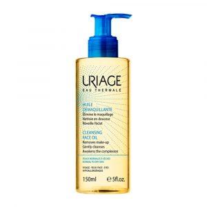 Uriage Eau Thermale Ulje Za Odstranjivanje Šminke